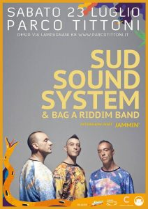 SUD SOUND SYSTEM