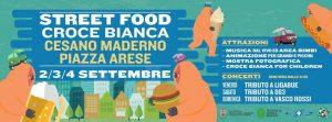 Street Food Croce Bianca
