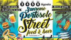 17. Sanremo Portosole Street Food & Beer