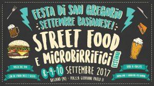 19. Street Food & Microbirrifici Festival San Gregorio Basiano
