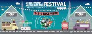 2. Streetfood e Microbirrifici Land of Freedom