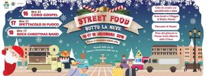 3. Streetfood Sotto la Neve Arese
