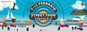 4. Street Food Festival Portosole