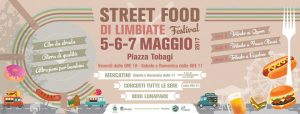 6. Street Food Limbiate