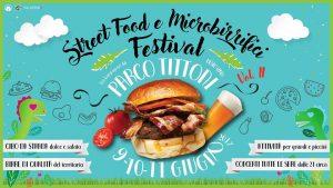 9. Street Food e Microbirrifici Tittoni