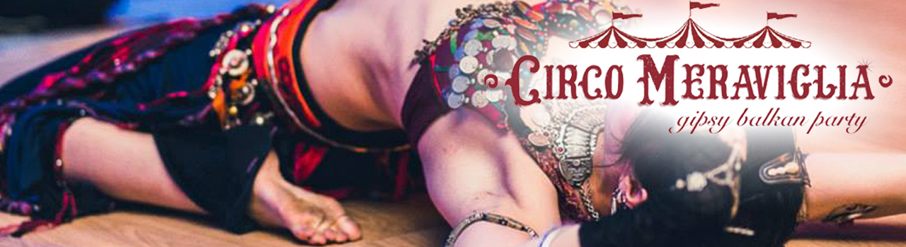 Circo Meraviglia