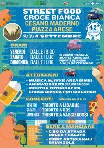 Street Food | Cesano Maderno