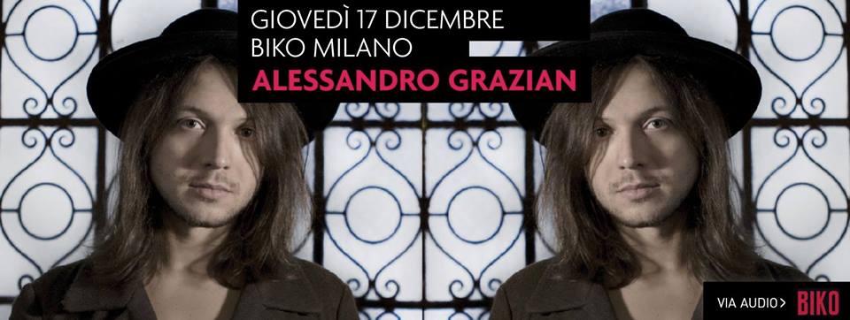 Alessandro Grazian