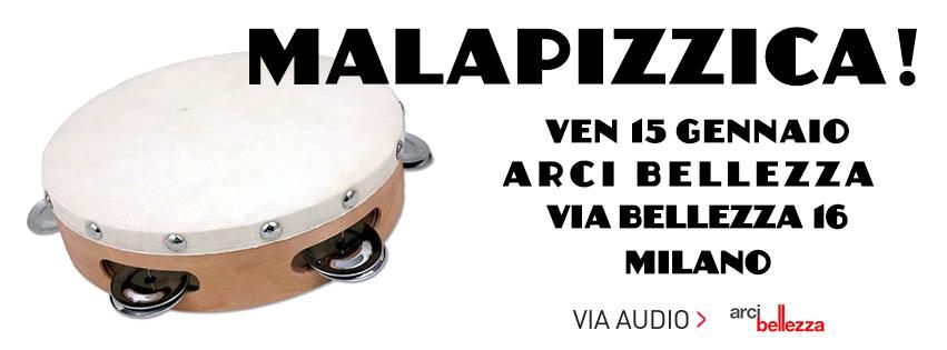 Malapizzica