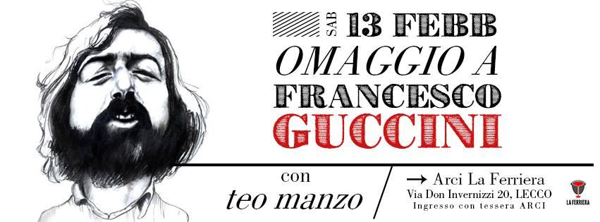 Omaggio a Guccini