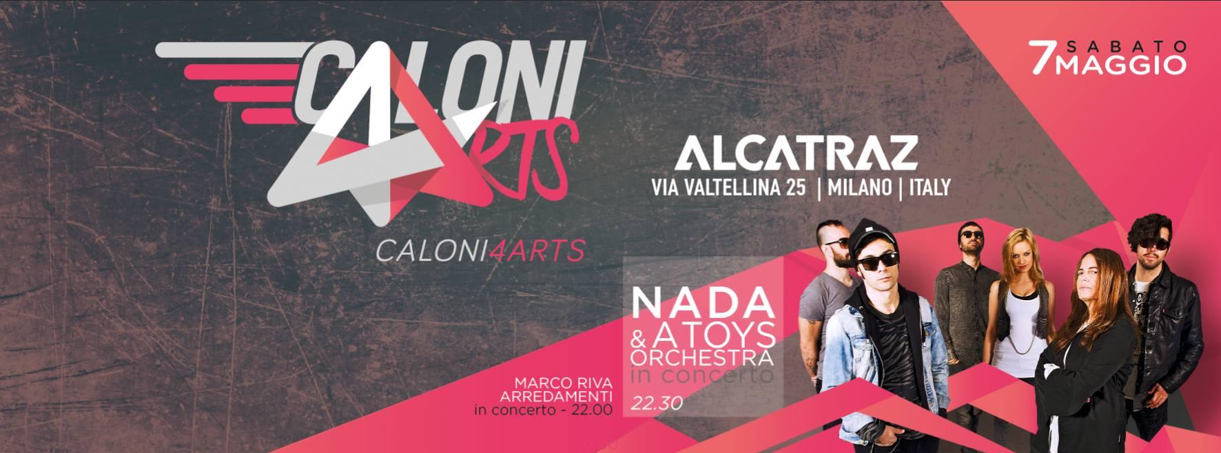 Caloni4Arts