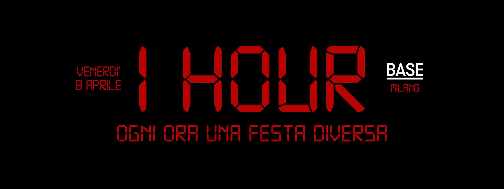 1 Hour