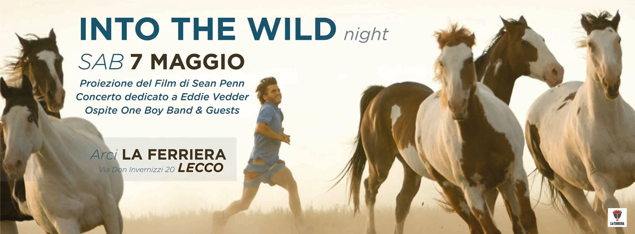 INTO THE WILD Night
