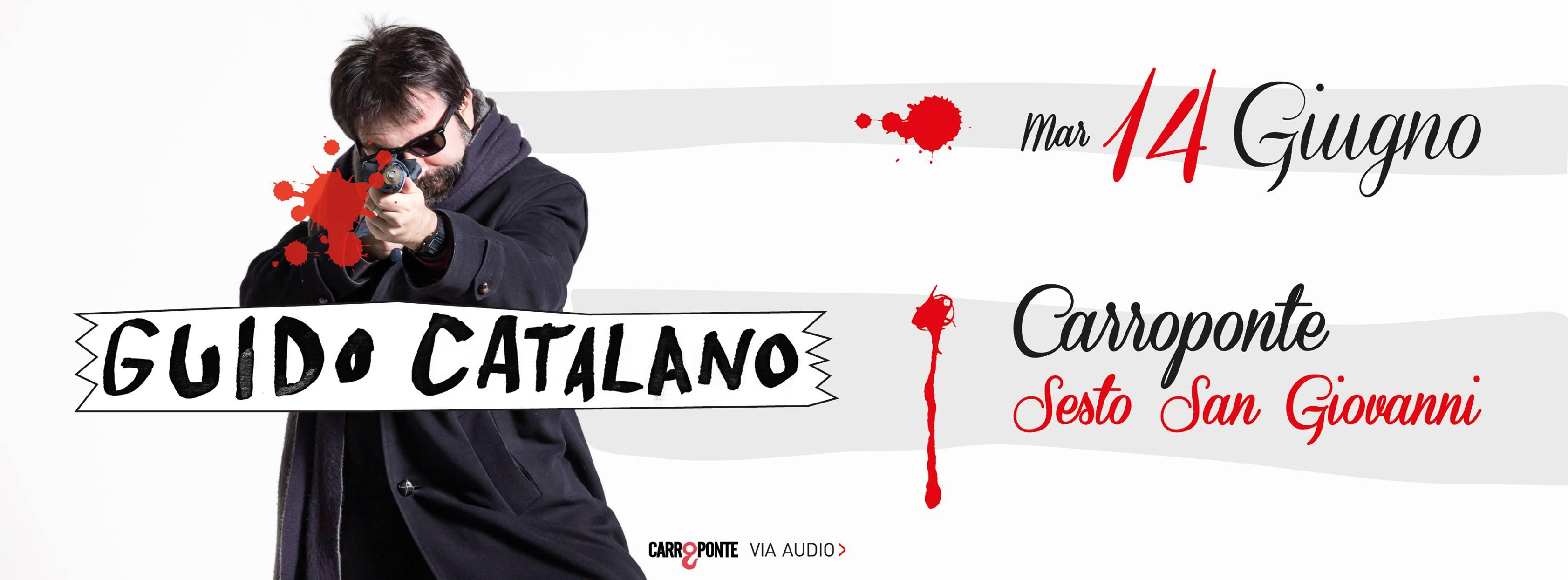 Guido Catalano - Carroponte