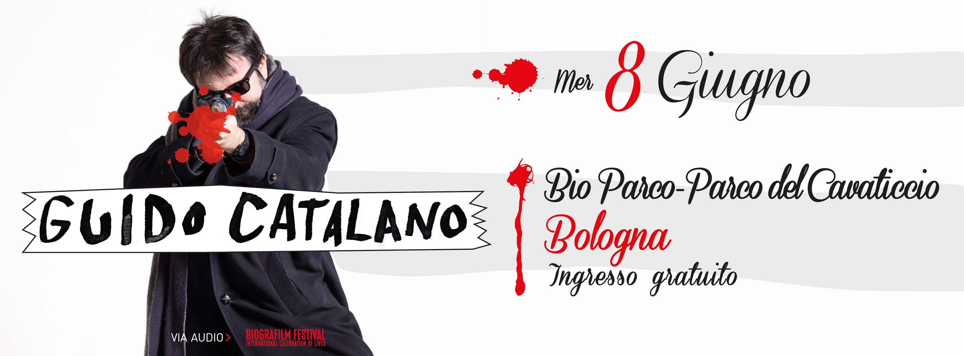 Guido Catalano - Bologna