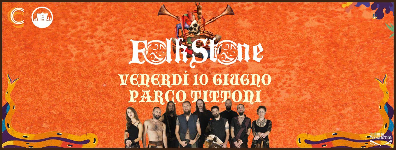 Folkstone - Parco Tittoni