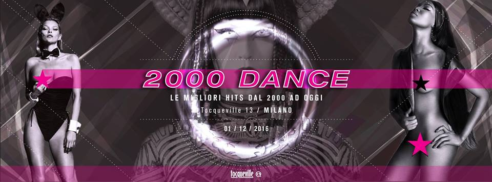 2000 Dance