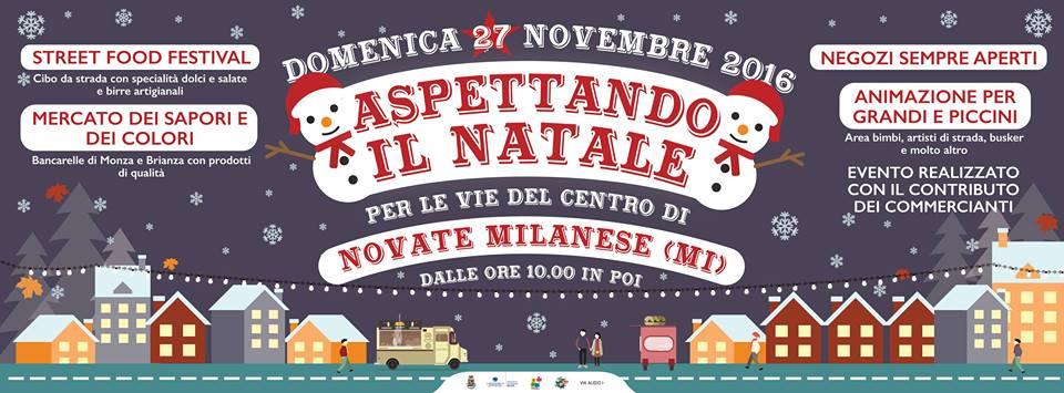 Aspettando il Natale | Novate Milanese