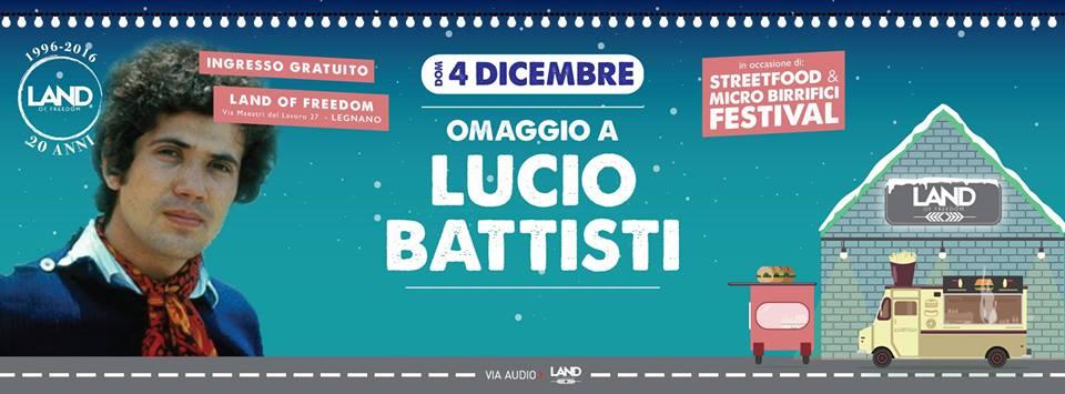 Battisti Legnano