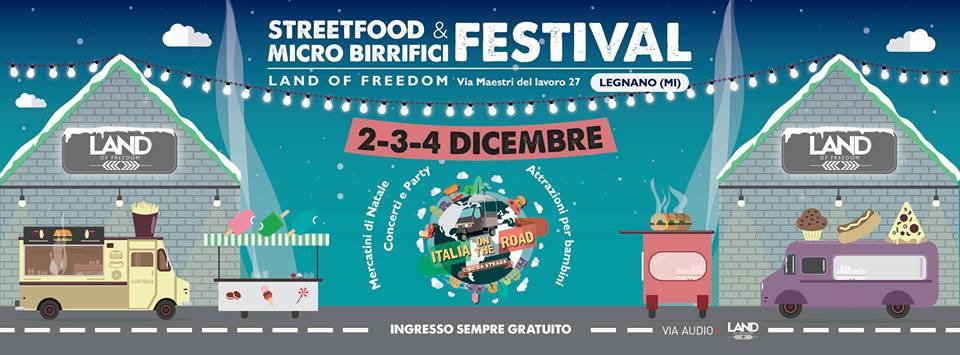 Street Food Legnano