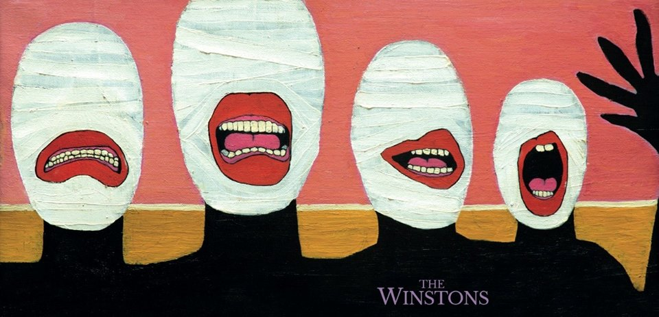 The Winstons | BIKO