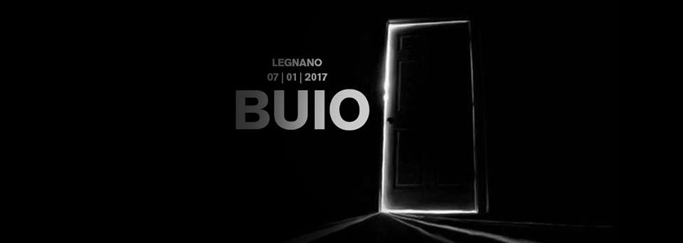 BUIO • Land Of Freedom • Legnano