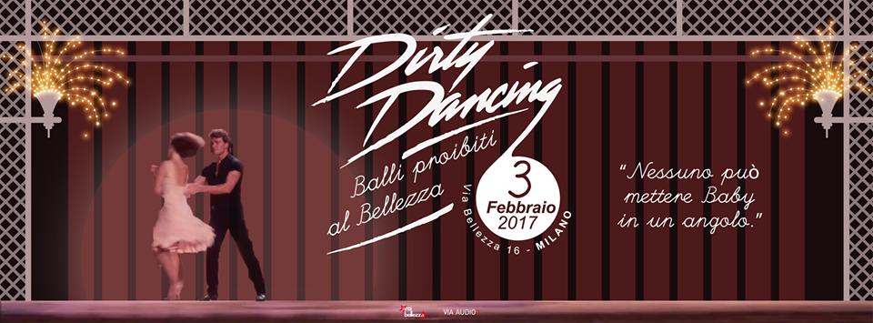 Dirty Dancing ad Arci Bellezza