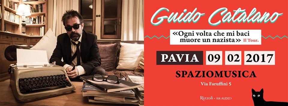 Guido Catalano - Spaziomusica