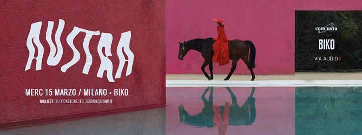 Austra | Biko Milano