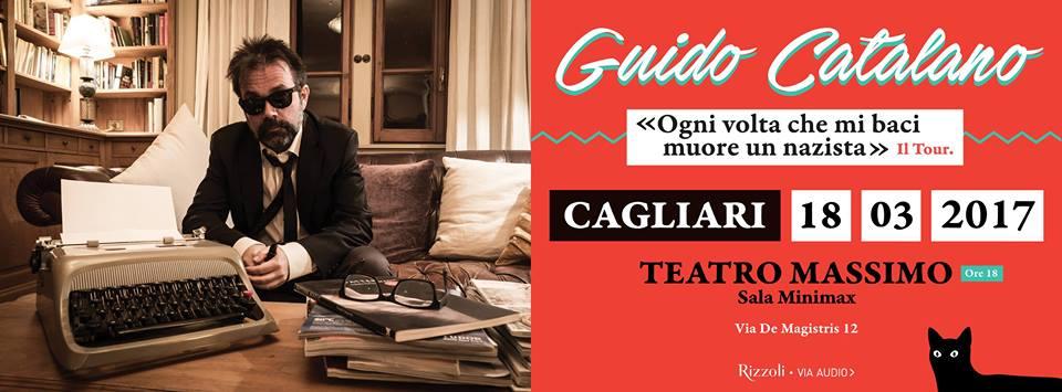 Catalano - Cagliari