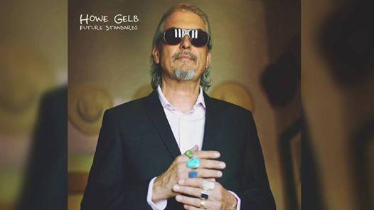 Howe Gelb a La Salumeria Della Musica