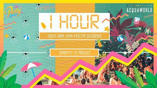 1 Hour ad Acquaworld