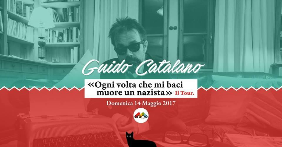 Guido Catalano a Molfetta