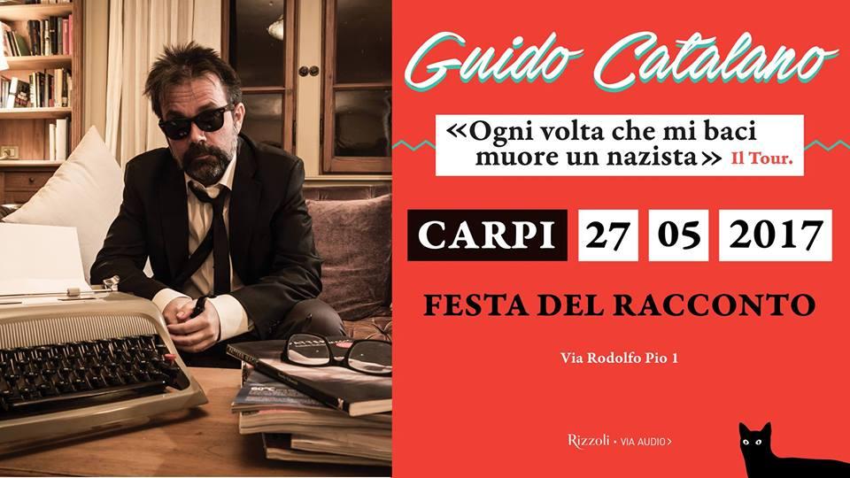 Guido Catalano Carpi