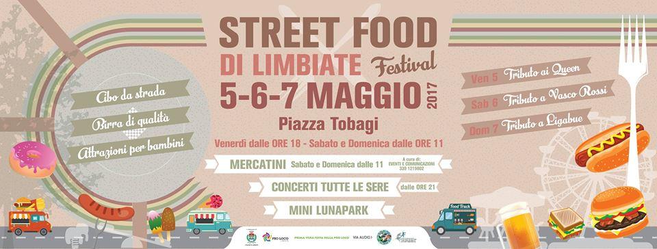 Street Food Limbiate