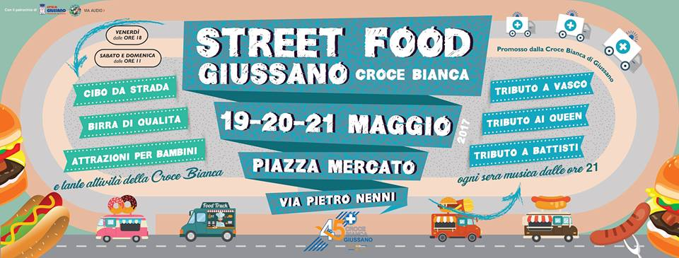 Street Food Giussano