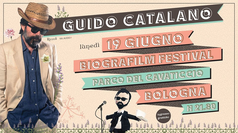 Guido Catalano_Biografilm