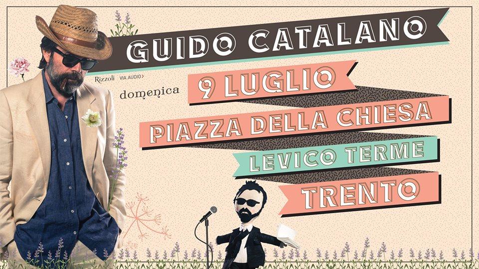 Guido Catalano - Levico Terme
