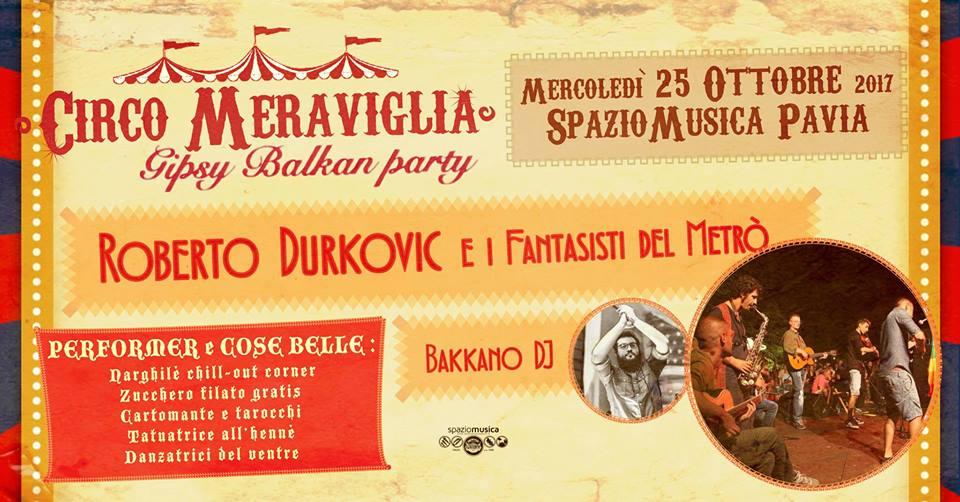 Circo Meraviglia_SpazioMusica