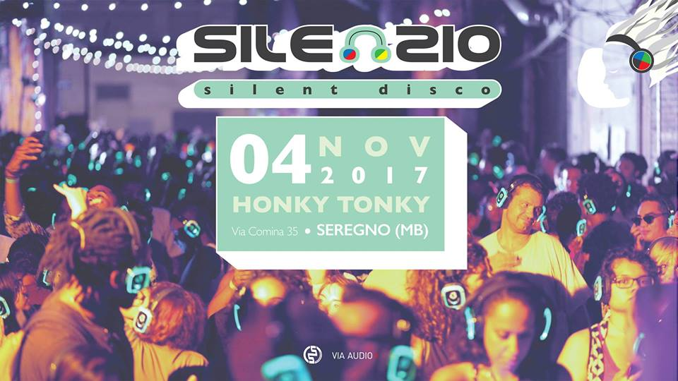 Silenzio_Honky Tonky