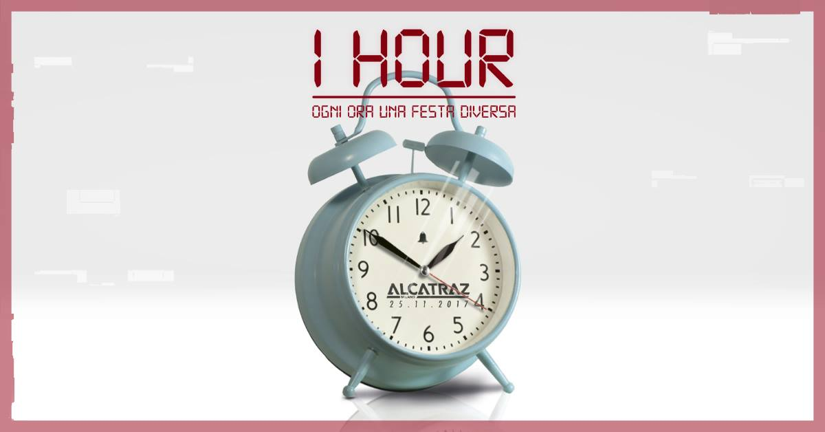 1 Hour_Alcatraz