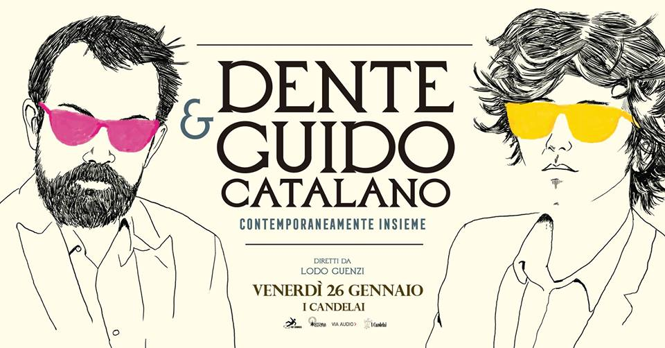 Dente e Catalano_Candelai
