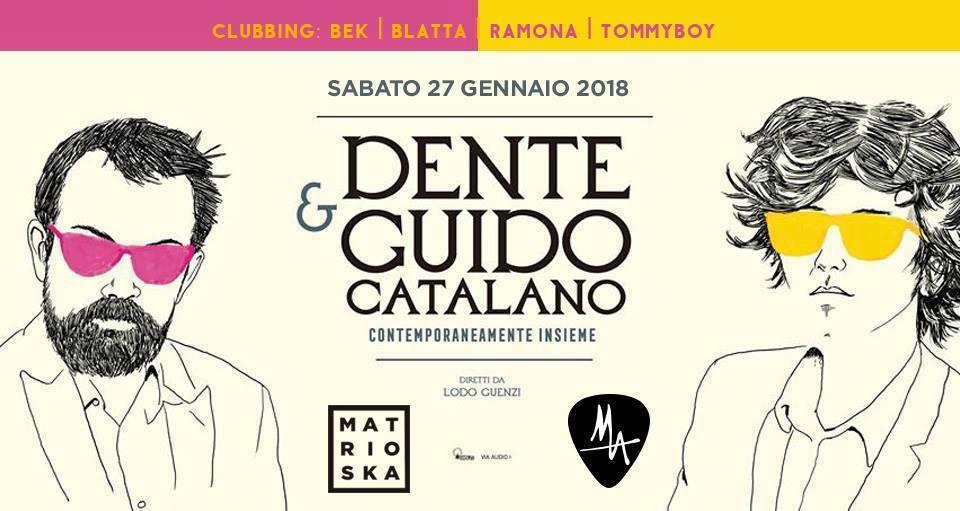 Dente e Catalano_MA Catania