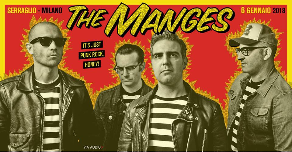 The Manges_Serraglio
