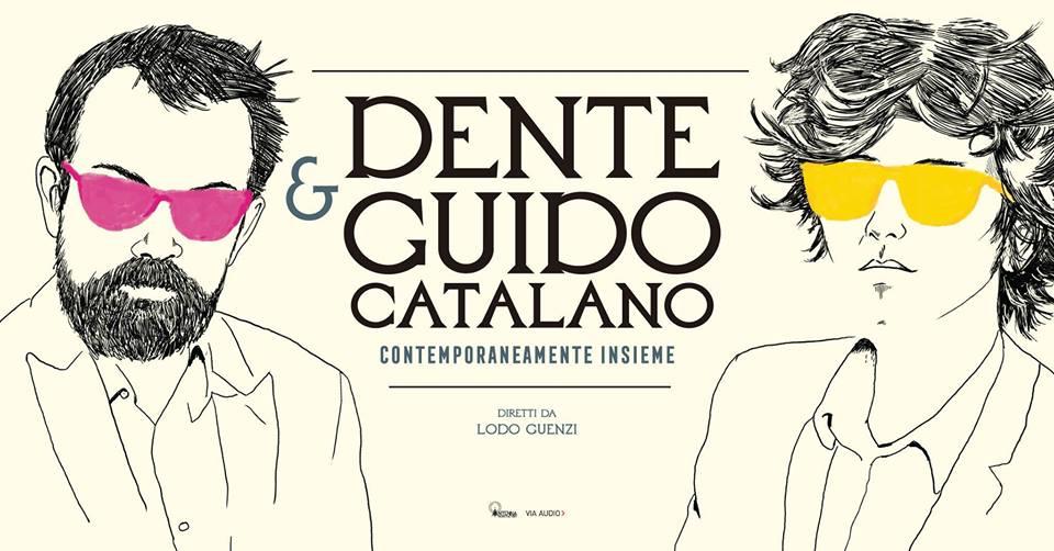 Guido e Dente - Perugia