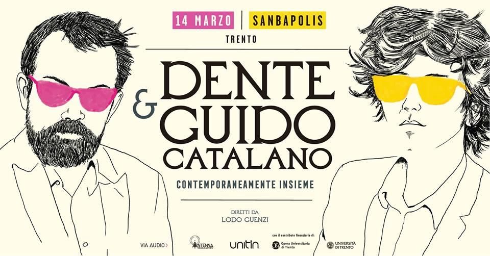 Dente e Guido_Sanbapolis
