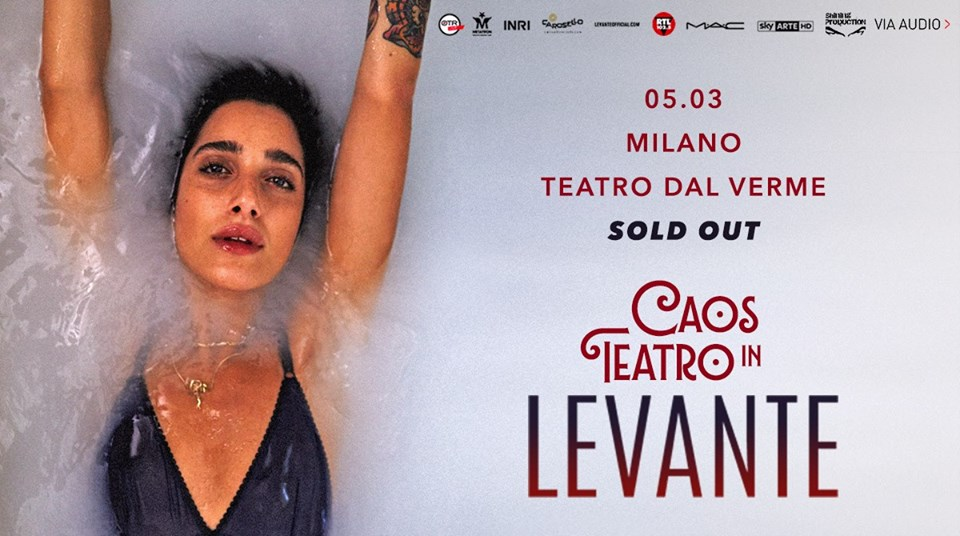 LEVANTE_Teatro dal Verme 05.03