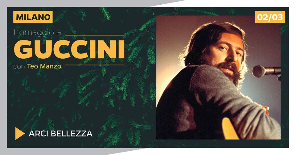 Omaggio a Guccini_Bellezza