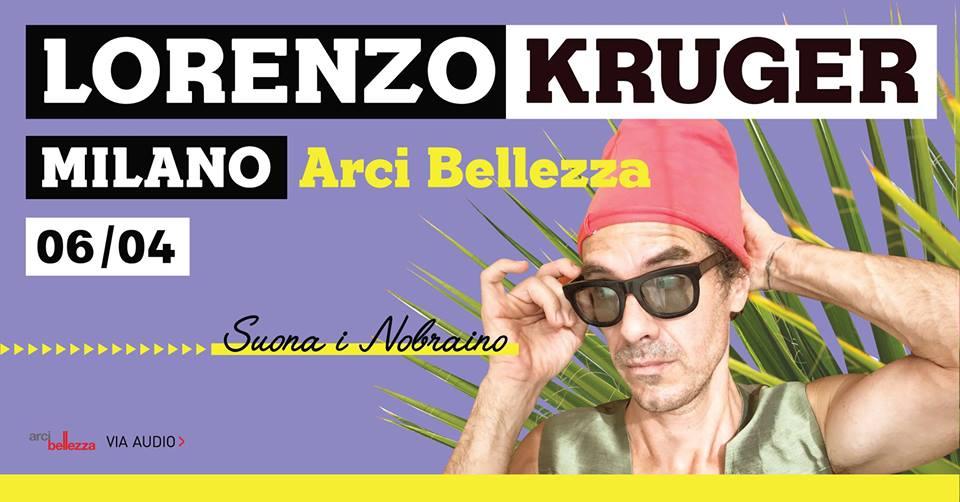 Kruger_Arci Bellezza