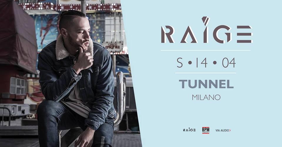Raige_Tunnel Club